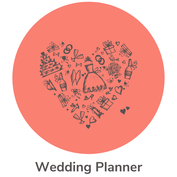 wedding planner et officiants de cérémonie laique